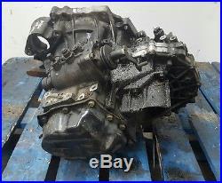 00 03 Toyota Avensis T22 2.0 16v D4d 5 Speed Man Gearbox Ref Ez451 #1575
