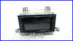 000000340776 Navigationssystem TOYOTA Avensis Stufenheck (T27) 2.2 D-4D 110 kW