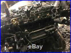 08 Toyota Avensis D4D 2.0 1CD FTV complete engine Diesel postage T250