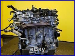 12-15 Toyota Avensis 2.0 D4D Diesel Engine 1AD-FTV 1ADFTV 36,331 Miles