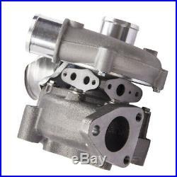 17201-27030 VNT Turbo for Toyota Auris RAV4 2.0 D-4D GT1749V Turbocharger