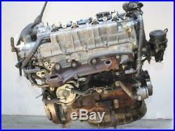 1cdftv Motore Imp. Denso S/turbina Toyota Avensis (t22) 2.0 D- 4d 110cv (2002)