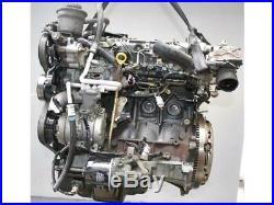 1cdftv Motore Imp. Denso Toyota Avensis (t22) 2.0 D- 4d 110cv (2002)
