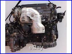 1cdftv Motore Toyota Avensis (t22) 2.0 D- 4d 110cv (2000)