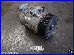 2003 2006 Toyota Avensis 2.0 D4d 1cd Diesel Air Con Pump Compressor Original