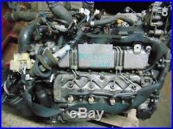 2003 MK1 Toyota Avensis 2.0 D-4D Diesel Engine 1CD-FTV Only 52K Miles