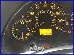 2003 Toyota Avensis 2.0 D-4D T3-x 5dr