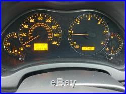 2003 Toyota Avensis T3-S 2.0 D4D diesel