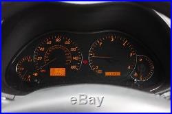 2003 Toyota Avensis T3-S D-4D Hatchback