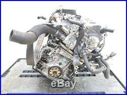 2004-2009 Toyota Avensis Verso Rav4 2.2 D4d Diesel Engine Code 2ad-ftv