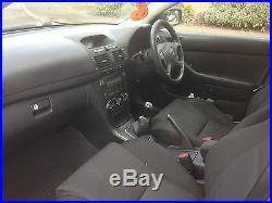 2004 Toyota Avensis Estate T3-s D-4d Diesel