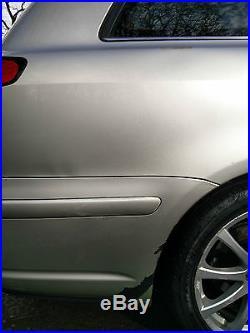 2004 Toyota Avensis Diesel D4D 2.0 Estate