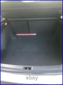 2004 Toyota Avensis T3-X 2.0 D-4D 5dr Hatchback Diesel Manual