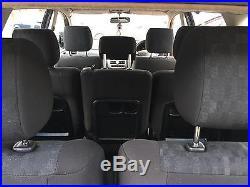 2004 Toyota Avensis Verso 2.0 D-4D T Spirit 7 Seater 12 Months Mot FULL SERVICE