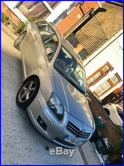 2006 06 Toyota Avensis 2.2 D-4d T180 Bhp 50k Miles Ex Mobility 5 Years Own