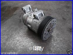 2006 2009 Toyota Avensis 2.0 2.2 D4d Diesel Air Con Pump Compressor. Original