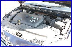 2006 Toyota Avensis D-4D T180 5dr estate