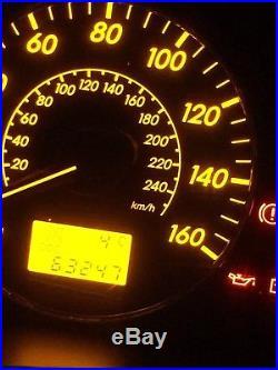 2006 Toyota Avensis T4 D4D Saloon
