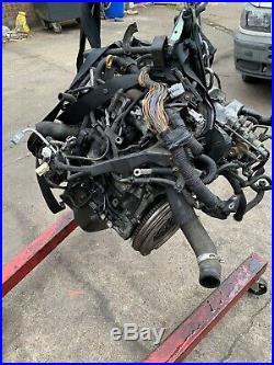2006 Toyota Avensis-corolla Rav 4 Engine Verso 2.2 D4d 2ad-ftv