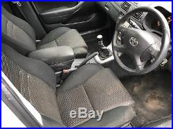 2007 56 Toyota Avensis 2.2 T3 X D-4D Cheap Car