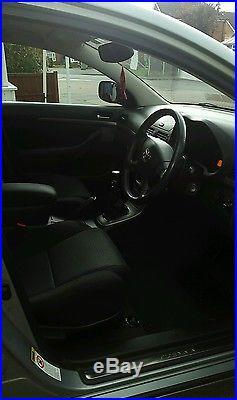 2007 (57) Toyota Avensis 2.0 D-4d Estate, Climate, Sat Nav, Cruise