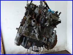 2007 TOYOTA AVENSIS Mk2 (T250) 2.2 DIESEL ENGINE, CODE 2AD-FTV 148/150bhp
