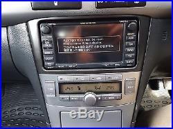 2007 Toyota Avensis 2.0 D-4D Diesel