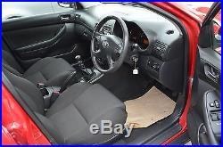 2007 Toyota Avensis 2.0 D-4D T2 DIESEL ESTATE