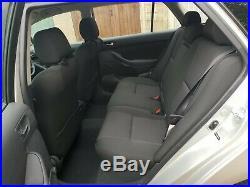 2007 Toyota Avensis 2.0 D-4d Estate, Colour Collection Model Damaged