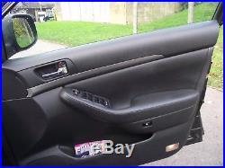 2007 Toyota Avensis 2.2 D-4D 150 T spirit ESTATE SAT NAV SUPERB
