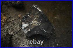 2007 Toyota Avensis T25 2.0 D4d 6 Speed Manual Gearbox #050