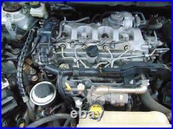 2008 MK2 Toyota Avensis 2.0 D-4D Diesel Engine 1AD-FTV