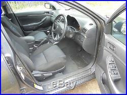 2008 Toyota Avensis Tr D-4d Diesel Estate