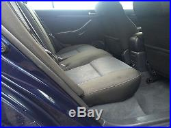 2008 Toyota Avensis Tr D-4d Estate. Top Of Range Inc Sat Nav. New Mot. Very Nice