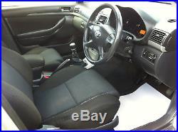 2008 Toyota Avensis 2.0 D-4d Tr