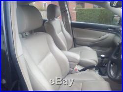2008 Toyota Avensis 2.2 D4D T Spirit 5dr, FSH, Sat nav, Full Leather