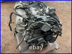 2008 Toyota Verso 2.2 Diesel Code 2ad-ftv D4d Bare Engine