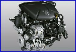 2009-2015 TOYOTA AVENSIS/RAV4 2.2l D-4D 150BHP 2AD-FTV COMPLETE ENGINE