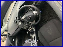2009 59 Toyota Avensis Tr D4d Spares Repair Export
