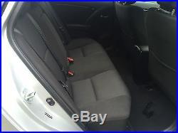 2009 Toyota Avensis Tr2 D-4d Estate. Facelift Model. History. New Mot. Very Nice