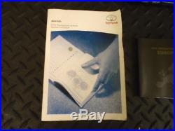 2009 Toyota Avensis 2.0 D-4d Tr 4dr Sat Nav Voice Navigation System