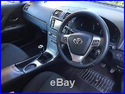 2009 Toyota Avensis 2.2 TR D-4D Great Value Diesel Car