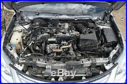 2009 Toyota Avensis T27 2.0 D4d 126hp 1ad-ftv Engine Supplied Bare