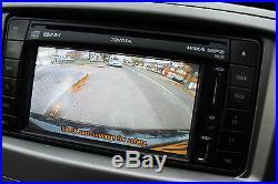 2010'10' Toyota Avensis D4d Diesel Tr 2.0 D-4d Black
