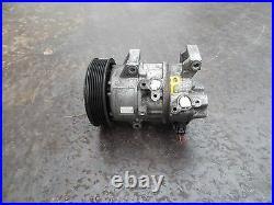 2010 Onward Toyota Avensis 2.0 2.2 D4d Diesel Air Con Pump Compressor. Original