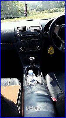 2010 Toyota Avensis T2 D-4d Grey Great Runner Drive Away Long Mot