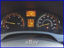 2010 Toyota Avensis 2.0 D-4D Diesel Manual Estate 5dr