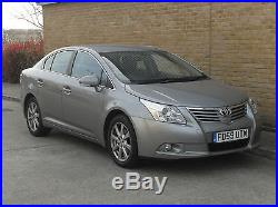 a26f1ce925a 2010 Toyota Avensis 2.0 D-4D TR, 1 Owner, Full Toyota History, Full ...