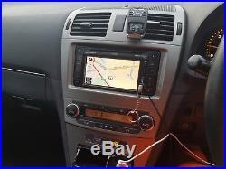 2010 Toyota Avensis 2.0 D 4d Tr