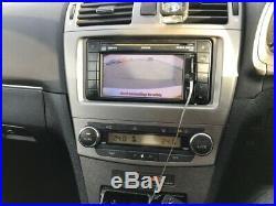 2010 Toyota Avensis 2.2 D-4d T4 Full Service, Satnav, Reverse Camera, Alloys